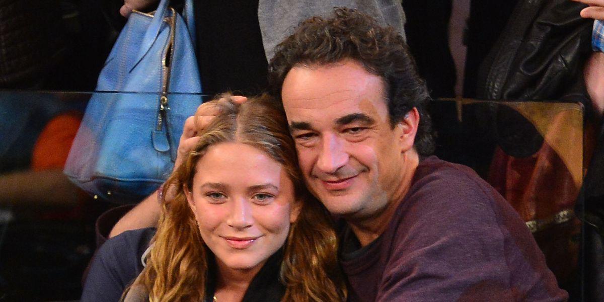 Mary-Kate Olsen Reportedly Divorcing Olivier Sarkozy