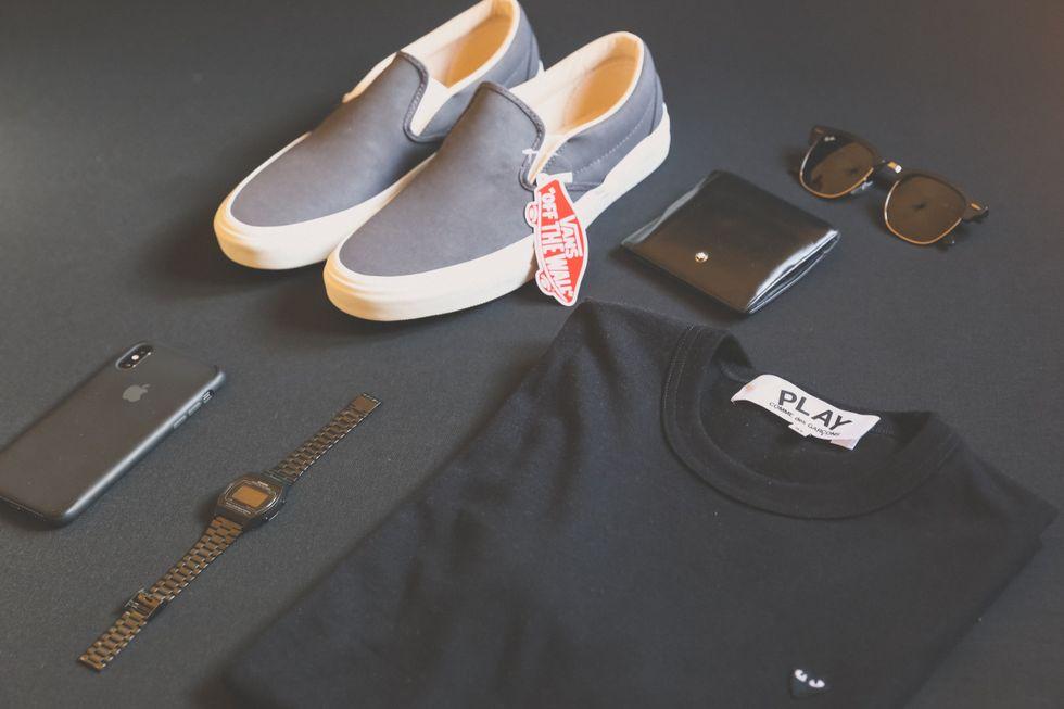 Men's Fashion: A Beginner's Guide