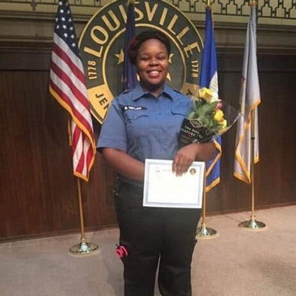 A Black EMT Was Shot by Police in Her Home