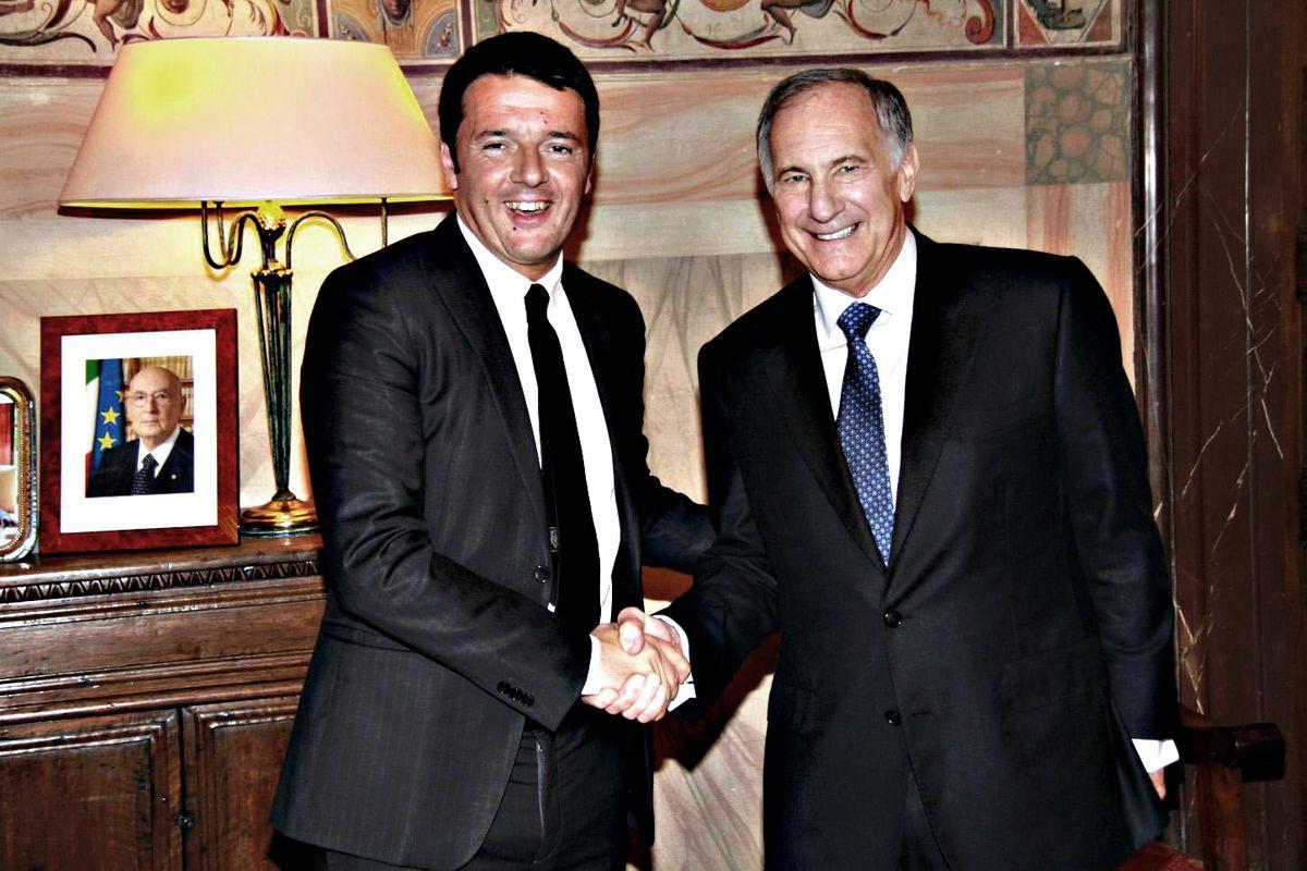 Ora l'Obamagate imbarazza Renzi. Coinvolto l'ex ambasciatore suo fan