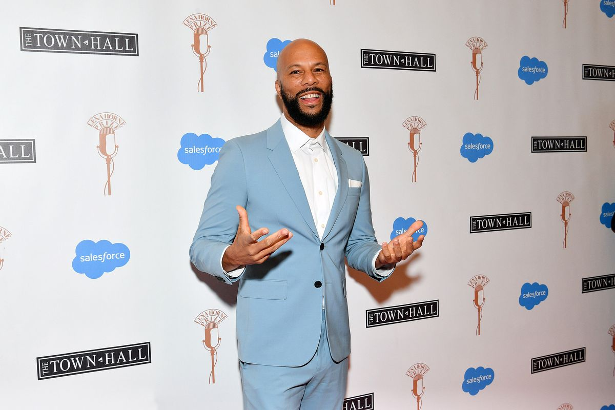Common Launches #WeMatterToo to Protect Incarcerated People