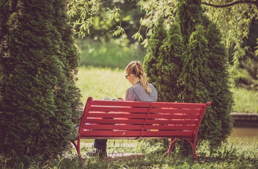 5 Reasons Why Being Single Is Okay