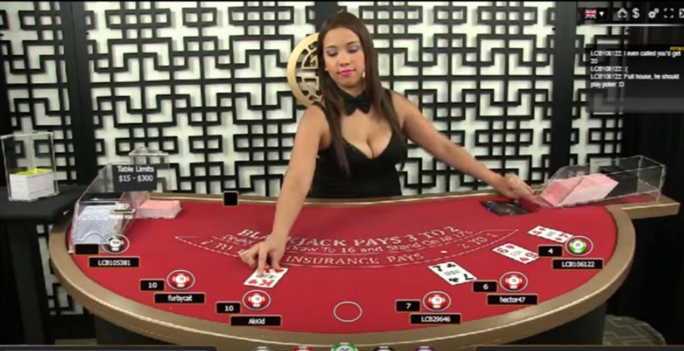 Betonline Usa Casino Live Betting