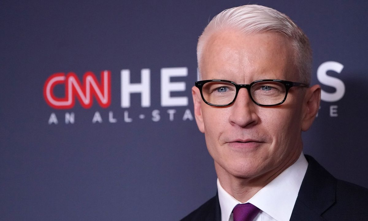 Anderson Cooper launches personal attacks after CNN was mocked for hosting Greta Thunberg on COVID-19