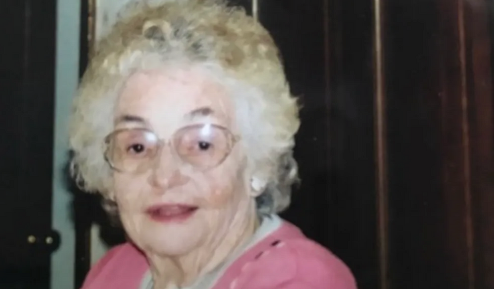 I Couldn't Hug My Great-Grandmother Before She Died — Loss Hits Even Harder In A Pandemic