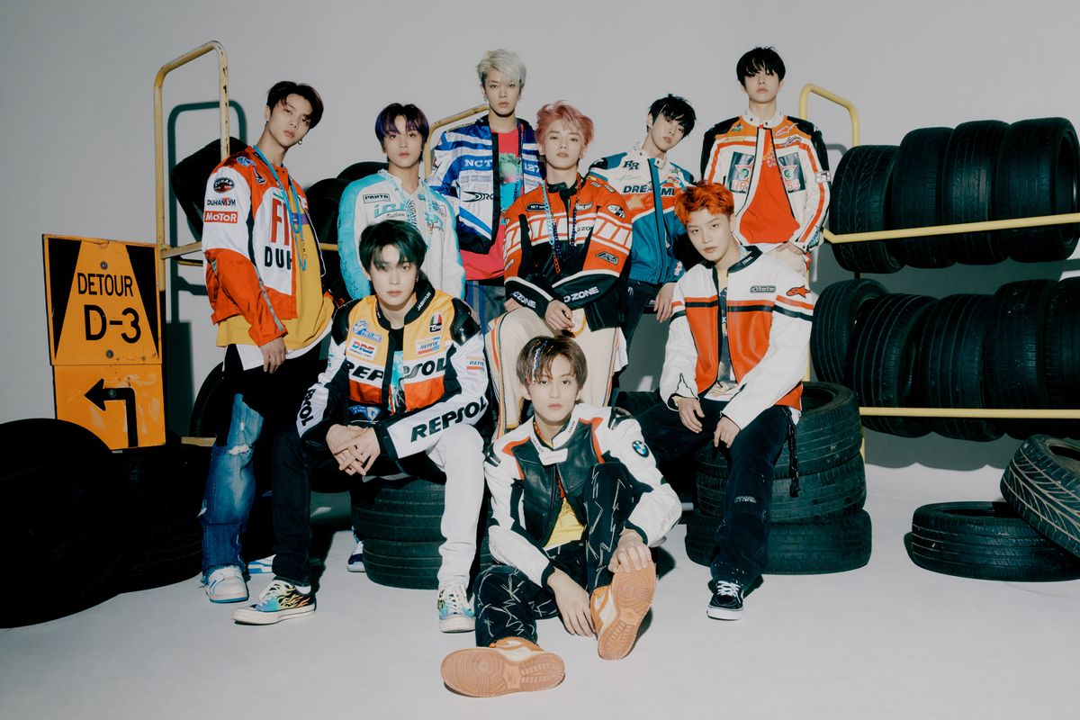 Livestream This: NCT 127's Global Online Concert