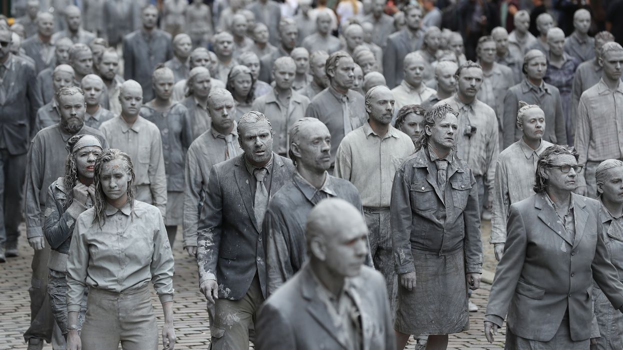 Why nature vs. nurture is 'zombie idea' we need to kill