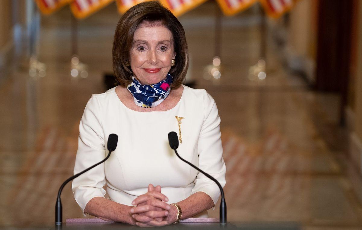 House passes $3 trillion coronavirus bill despite it likely being 'dead on arrival' in Senate