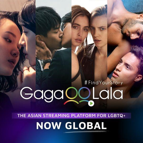 This Asian LGBTQ+ Streaming Platform Goes Global