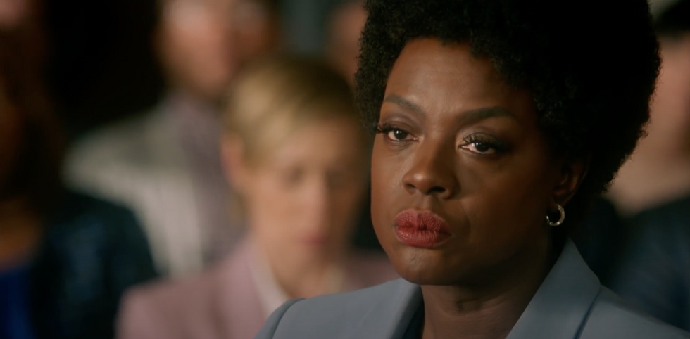 'How To Get Away With Murder' Finally Ended And I'm Actually Satisfied