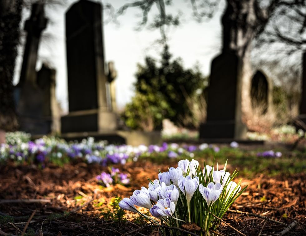 Why A Loved One Dying Is Worse Than Them Being Gone