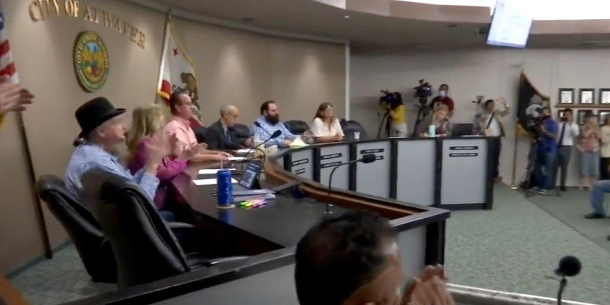 California city declares itself 'sanctuary city' from Gov. Newsom's strict lockdown order
