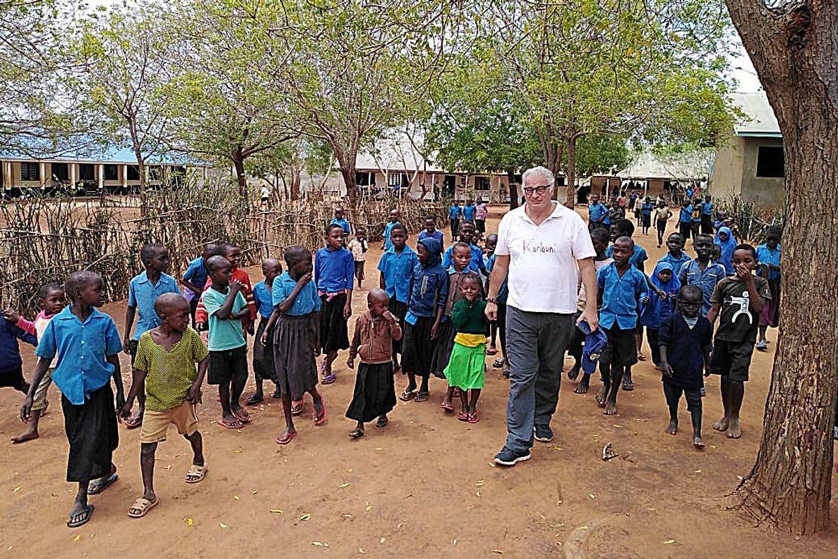 «Troppi pericoli, basta volontari in Kenya»