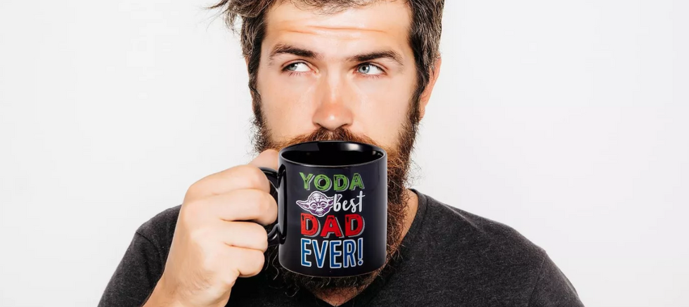 15 Inexpensive Gifts To Get The New Dad In Your Life For His First Father's Day