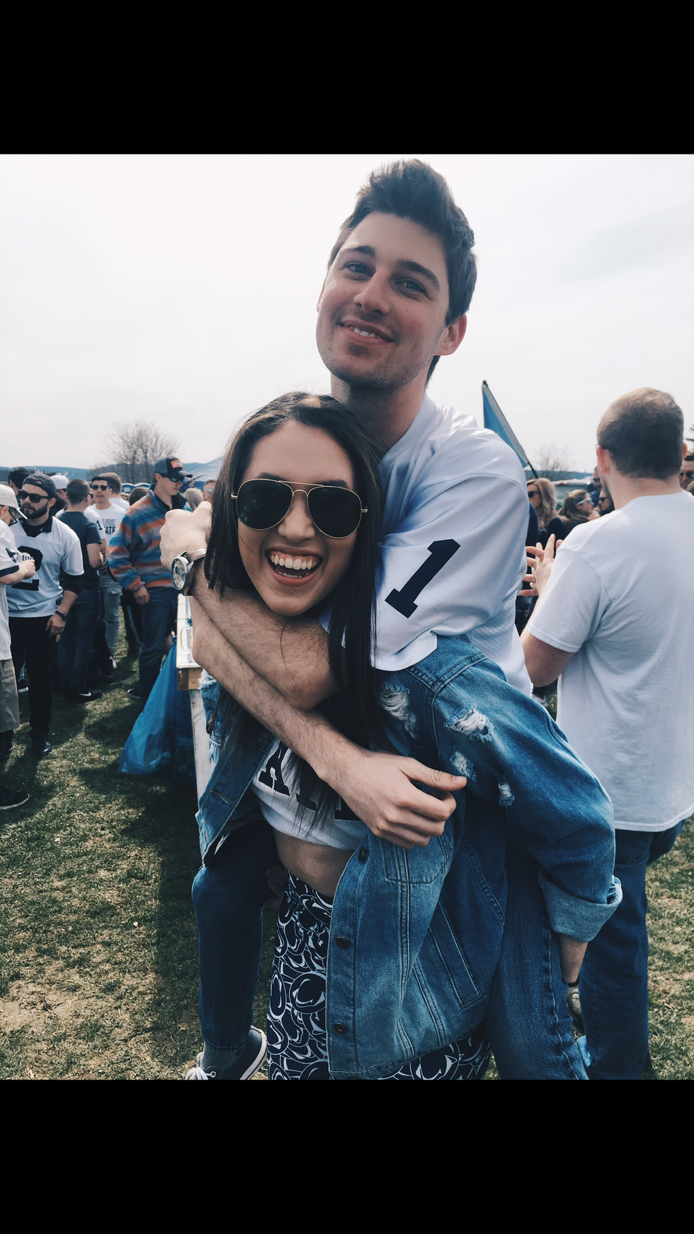 An Open Letter To My Best Friend, My Person