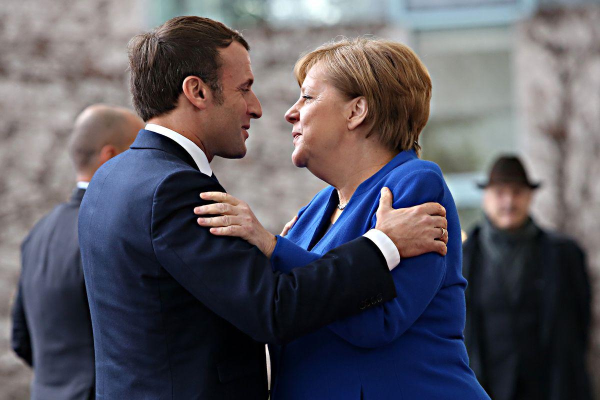 Le balle di Giuseppi non hanno più gambe. Berlino parla chiaro: vogliamo controllarvi