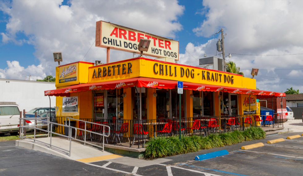 These 10 Local Restaurants In Miami Are The Best Small Businesses To Support Right Now