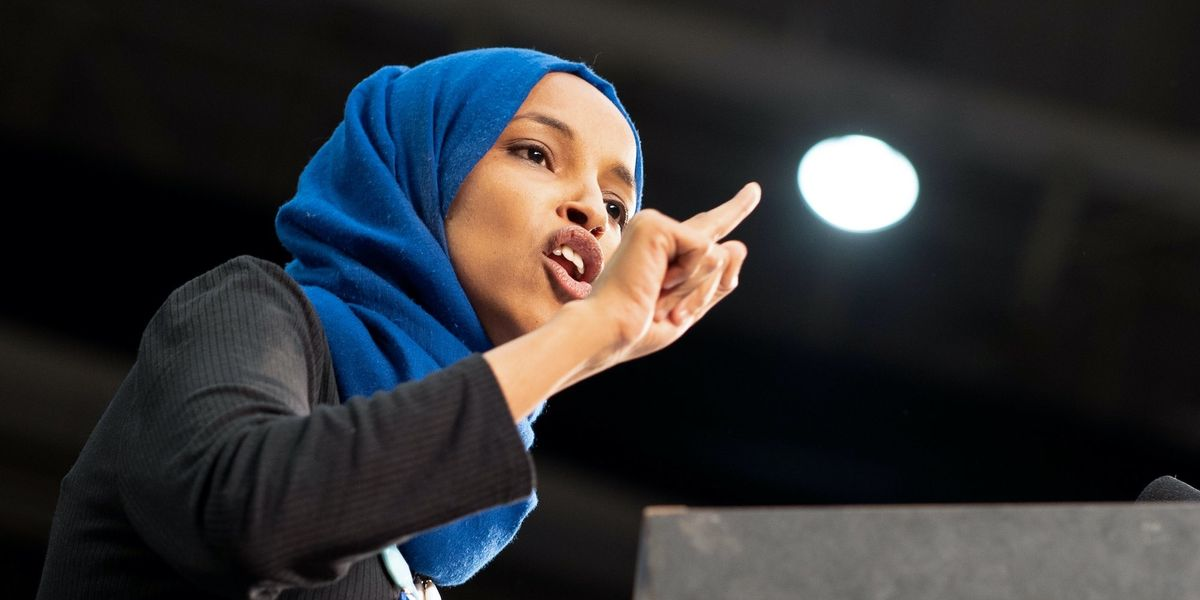 Minnesota imam confirms Rep. Ilhan Omar improperly raised cash from his charity meals program