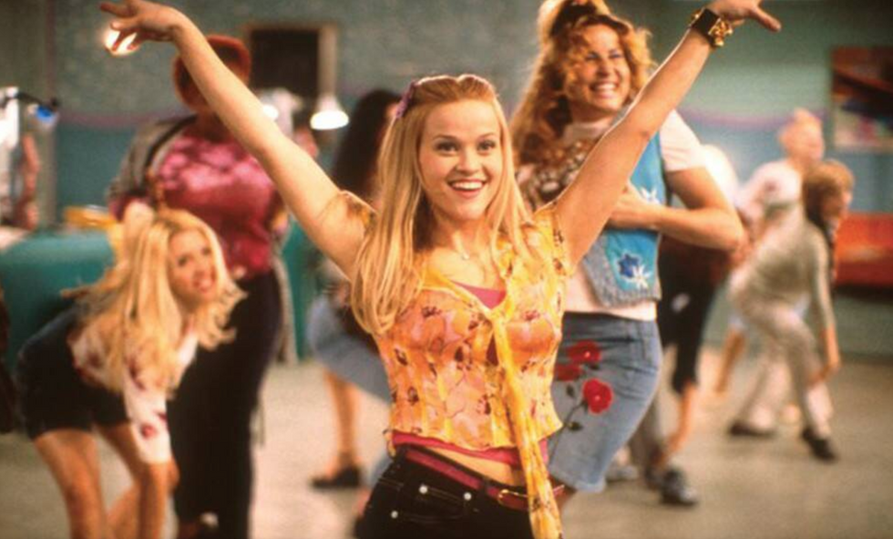11 Things We NEED To See In The New 'Legally Blonde' Movie Or Else I OBJECT