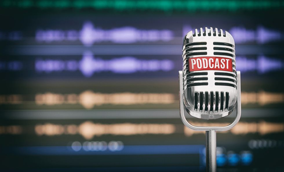 7 Podcasts to Binge At Any Time of the Day