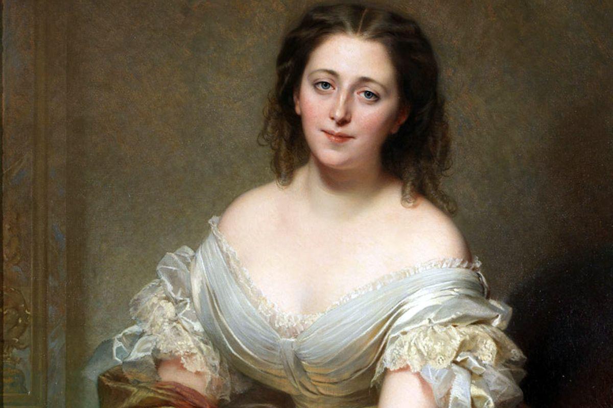 Maria, l'amante per ragion di Stato che seguì Napoleone anche all'Elba