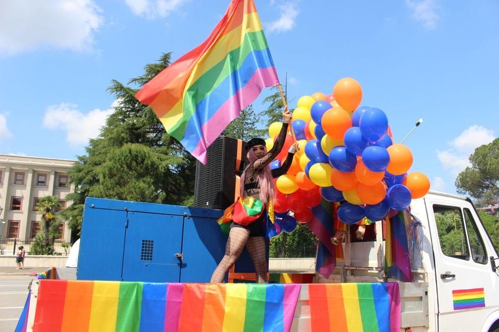 GeorgeTakei.com LGBT - cover