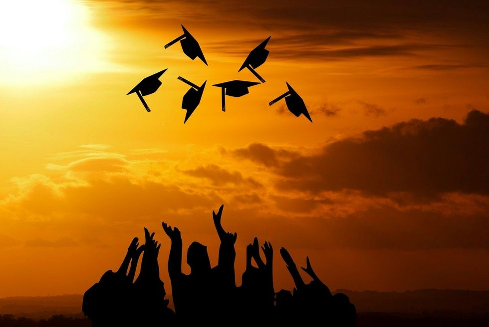 A Brief Corona Graduation Rant