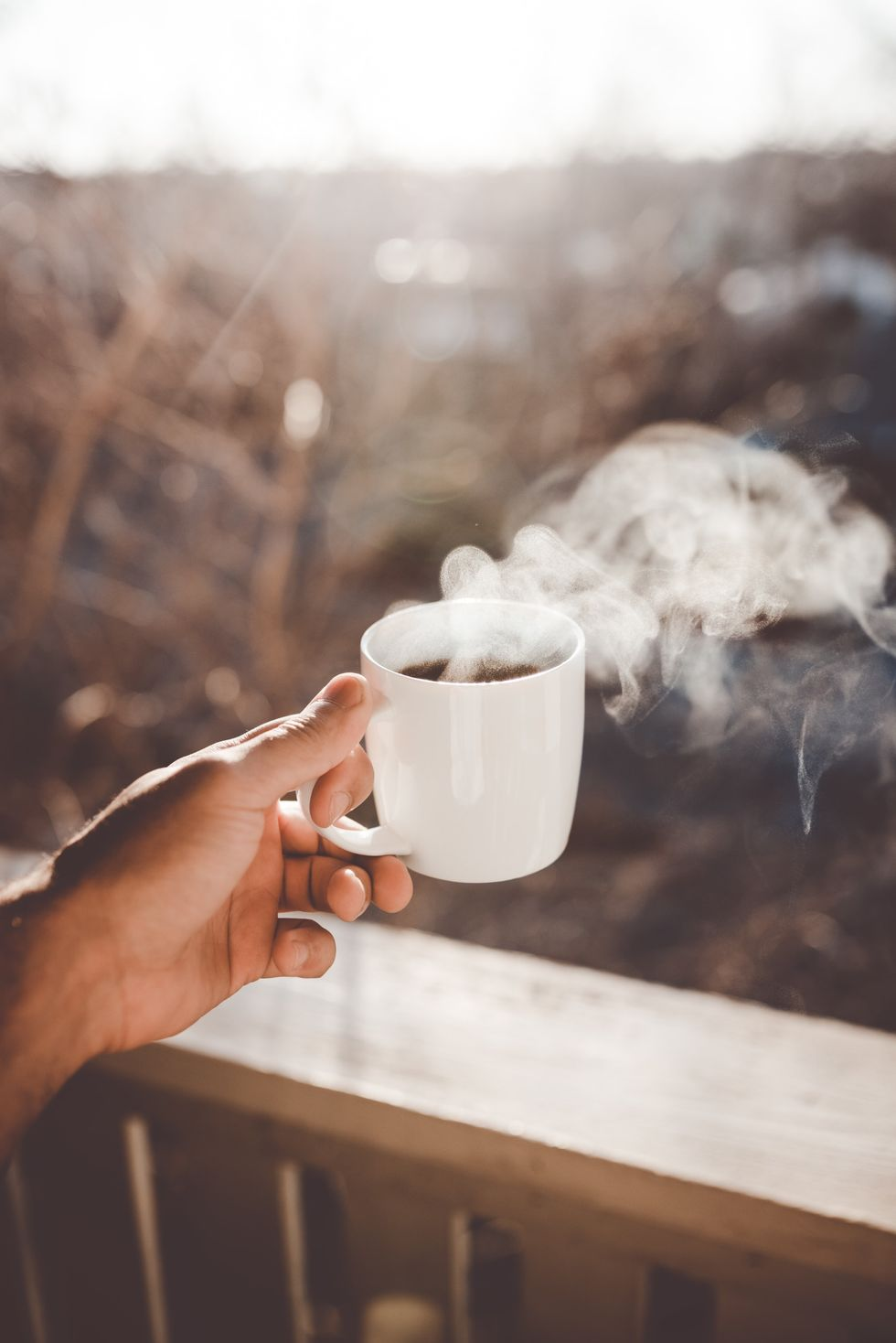 What your morning coffee really does to your brain