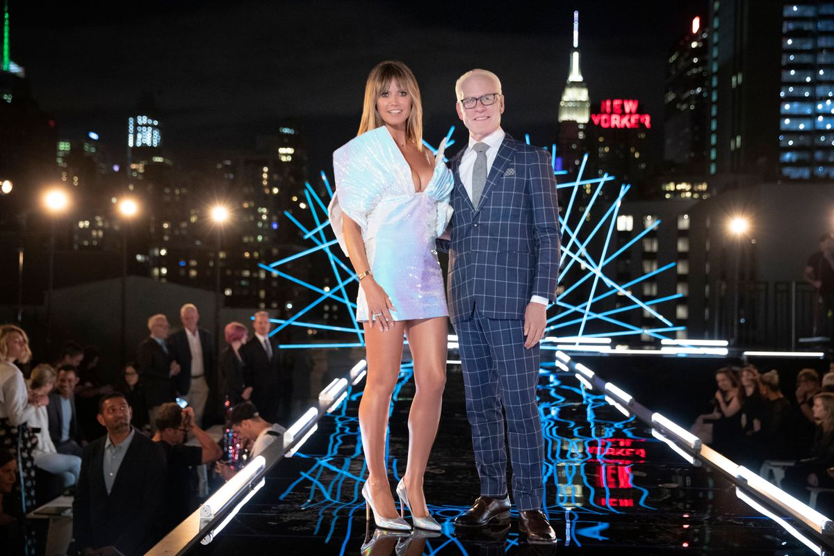 The Winner of Amazon's New Fashion Show Plans to Be a Household Name