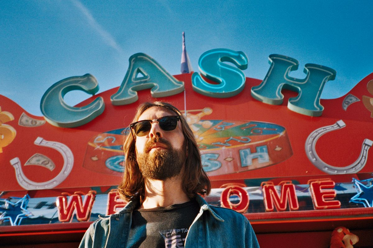 Breakbot's 'Be Mine Tonight' Has All the Right Moves