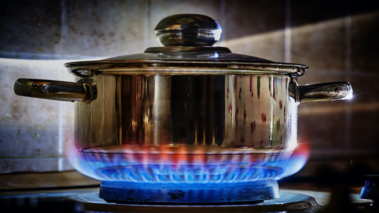 Gas Powered Appliances Pollute Indoor Air, Study Finds