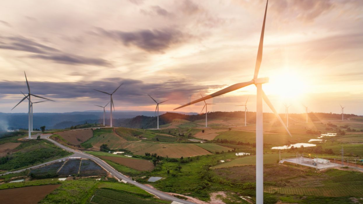 Both Conservatives and Liberals Want a Green Energy Future, but for Different Reasons
