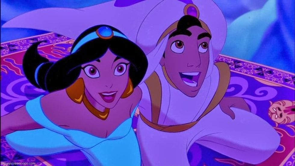 What Your Favorite Disney Movie Says About Your Personality