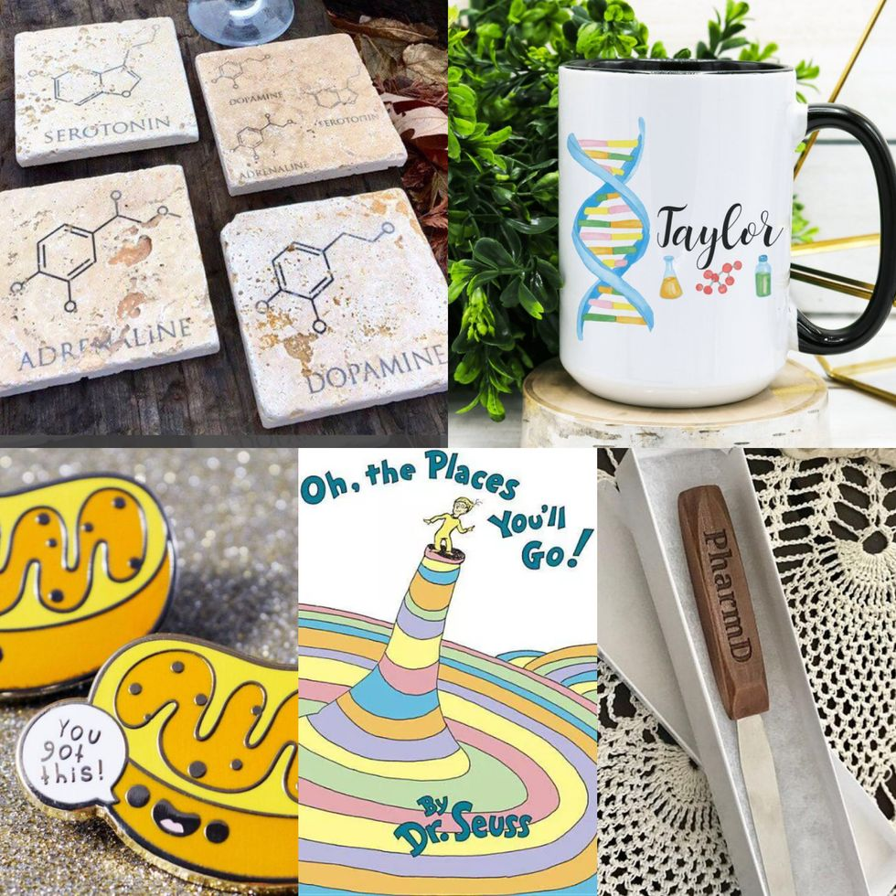 10 Gifts For A Science Major Graduating During A Global Pandemic