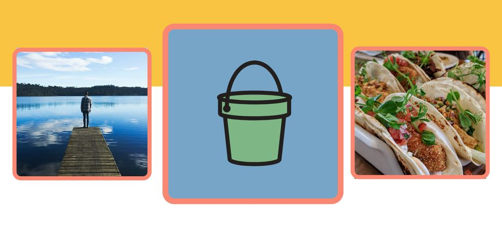Odyssey Template: Create A Summer 2020 Bucket List For Your Hometown