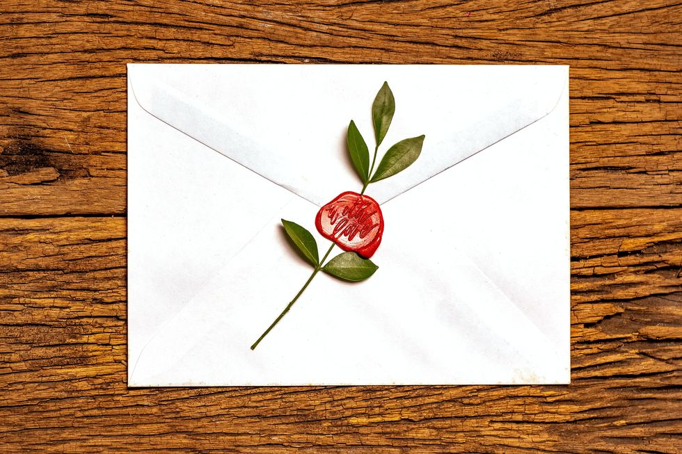 A Letter For Those Who Are Suffering From Life