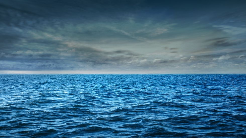 New algorithm computes how to find those lost at sea