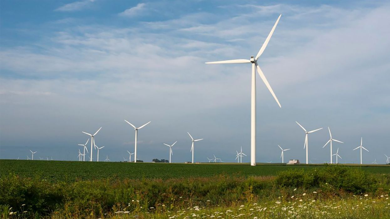 How to Speed up the Clean Energy Transition