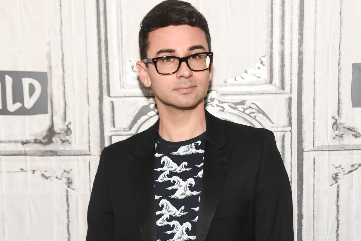 Christian Siriano Has Donated Almost 100,000 Masks