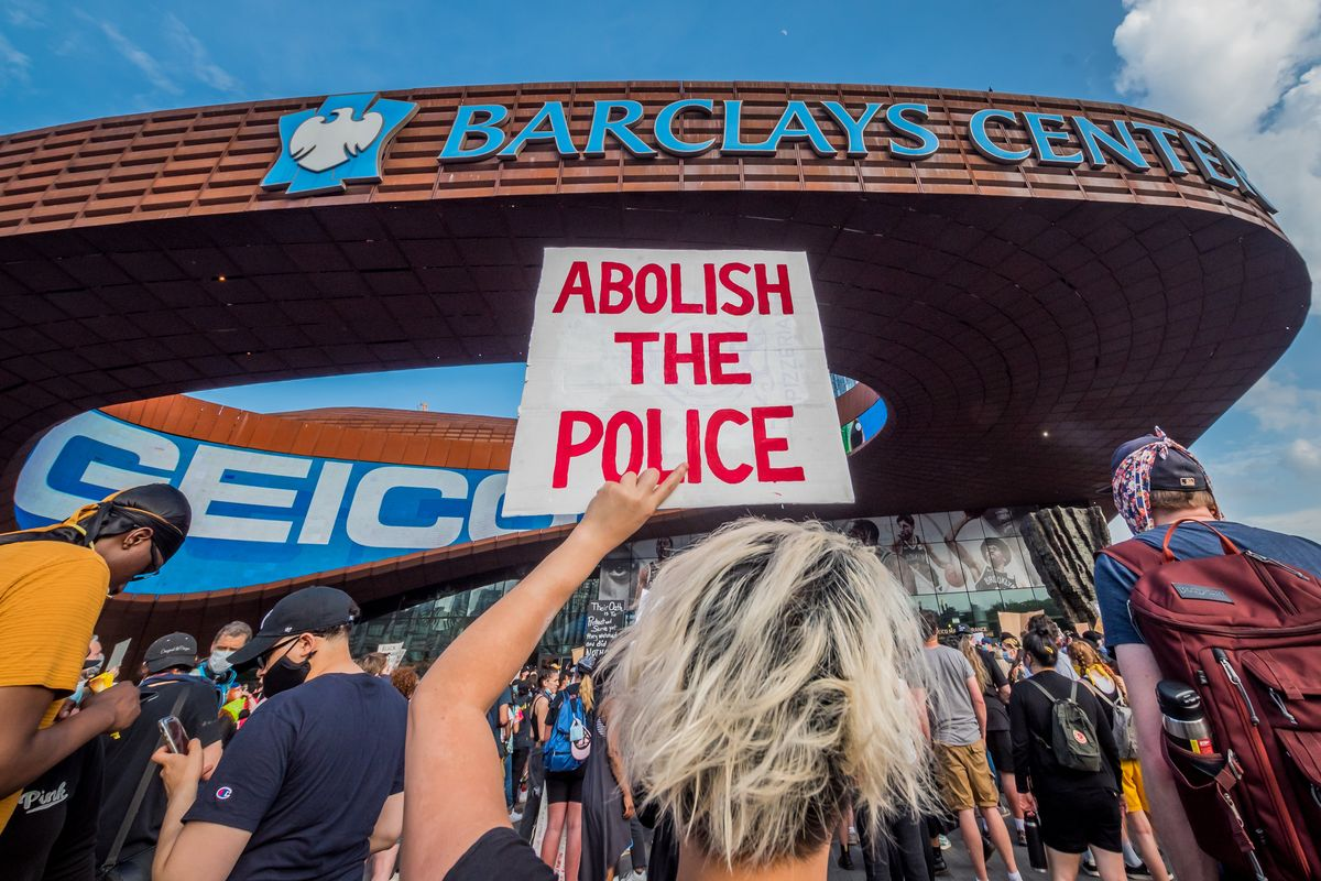 Protests Across America Intensify