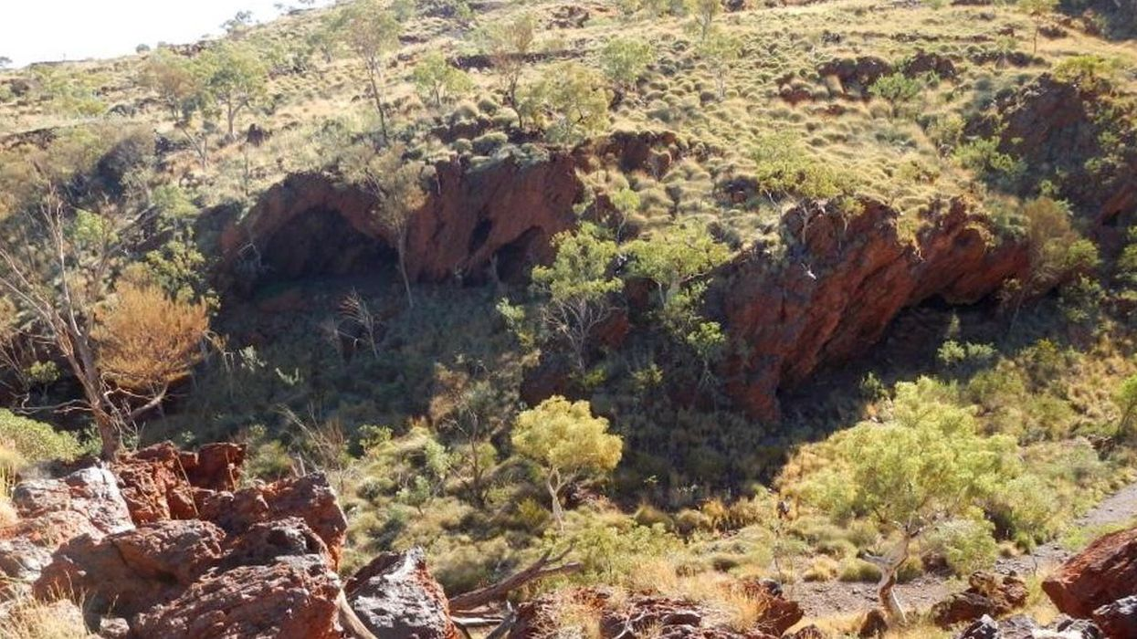 Rio Tinto Blasted Away an Ancient Aboriginal Site. Here's Why That Was Allowed