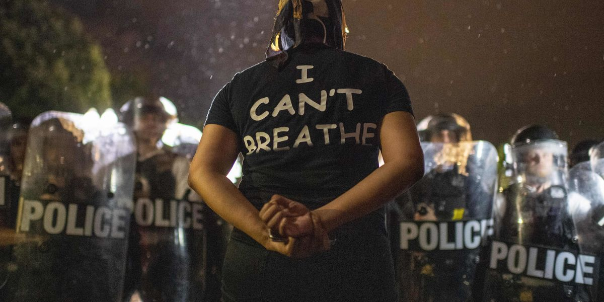 How Politicians Are Reacting to Nationwide Floyd Protests