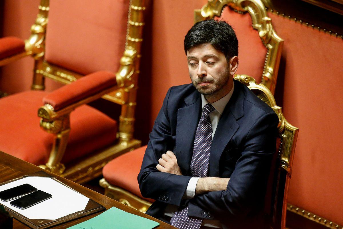 Nella geopolitica del virus, l'Italia si caccia subito dalla parte sbagliata
