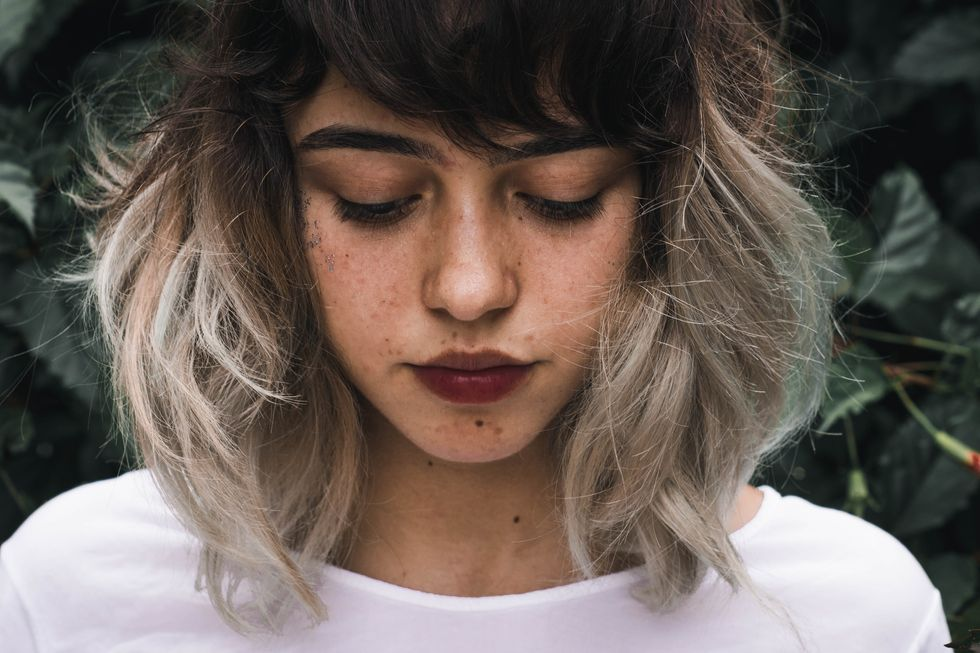 Why The Breakup Haircut Is Actually The Ultimate Female Power Move
