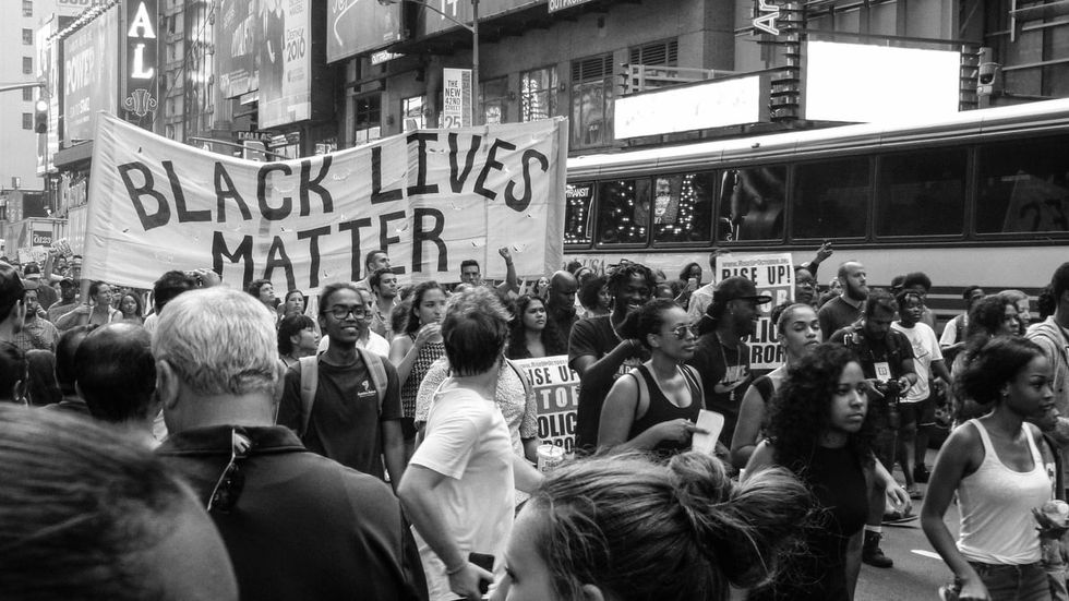 Police Brutality Is Ingrained In America's History And Can Only Be Defeated From Its Roots