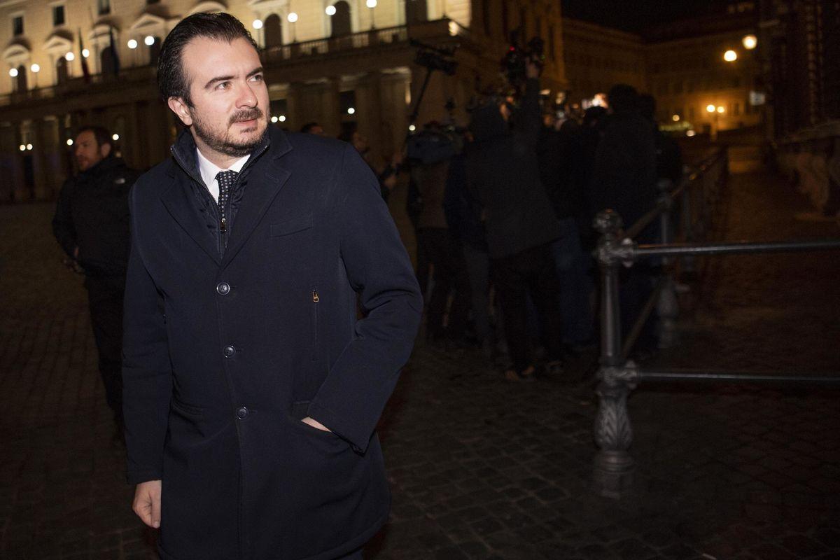 Riccardo Molinari: «Altro che fondi Ue, la svolta è votare»