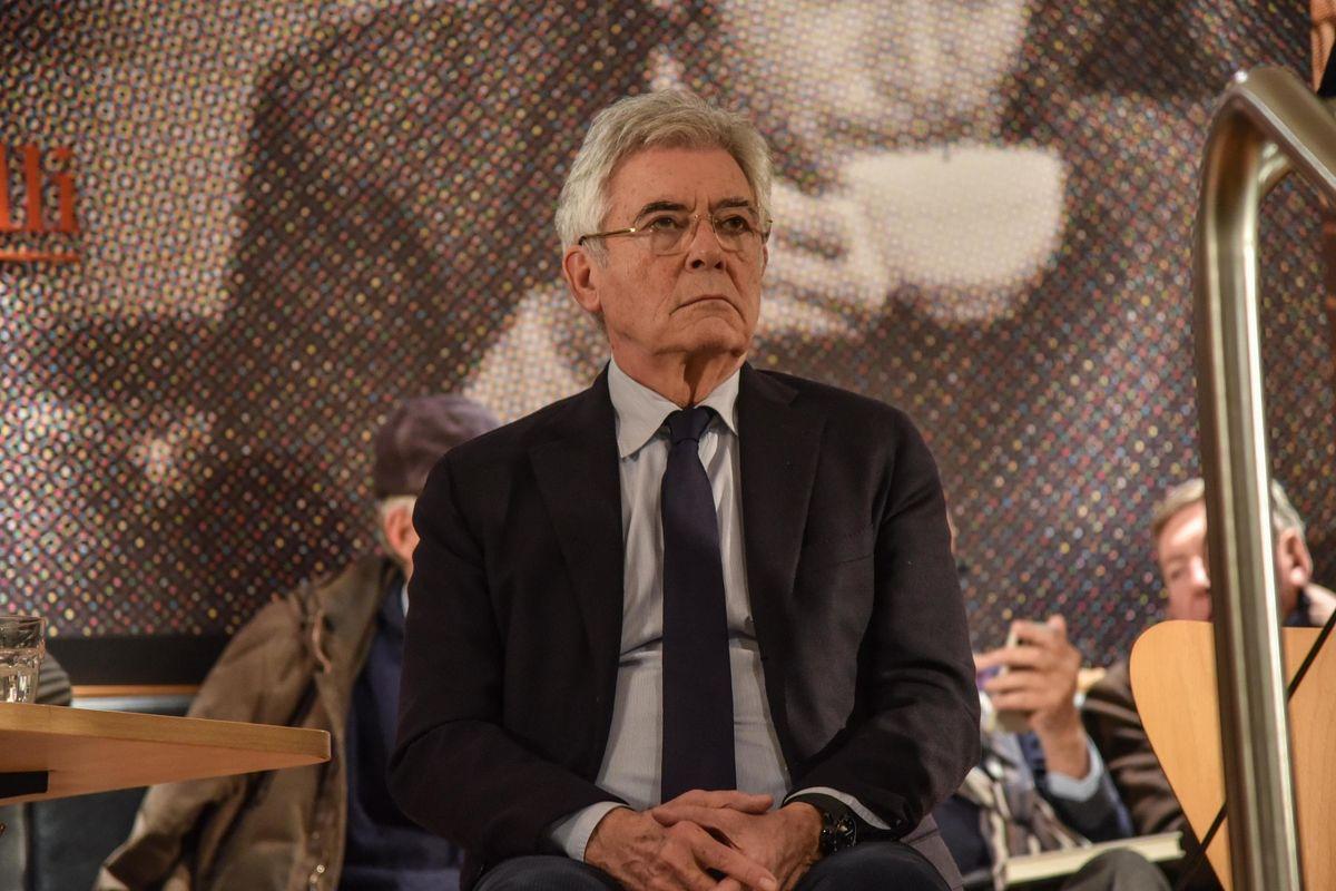 Claudio Martelli: «L'Anm è una cupola: va reciso il cordone che la lega al Csm»