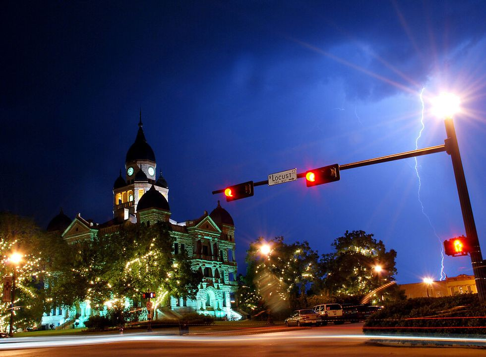 10 Small Businesses And Local Restaurants To Support In Denton, Texas During Quarantine