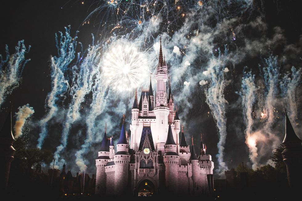 All You Need To Know About Disney World's Proposed Re-Opening