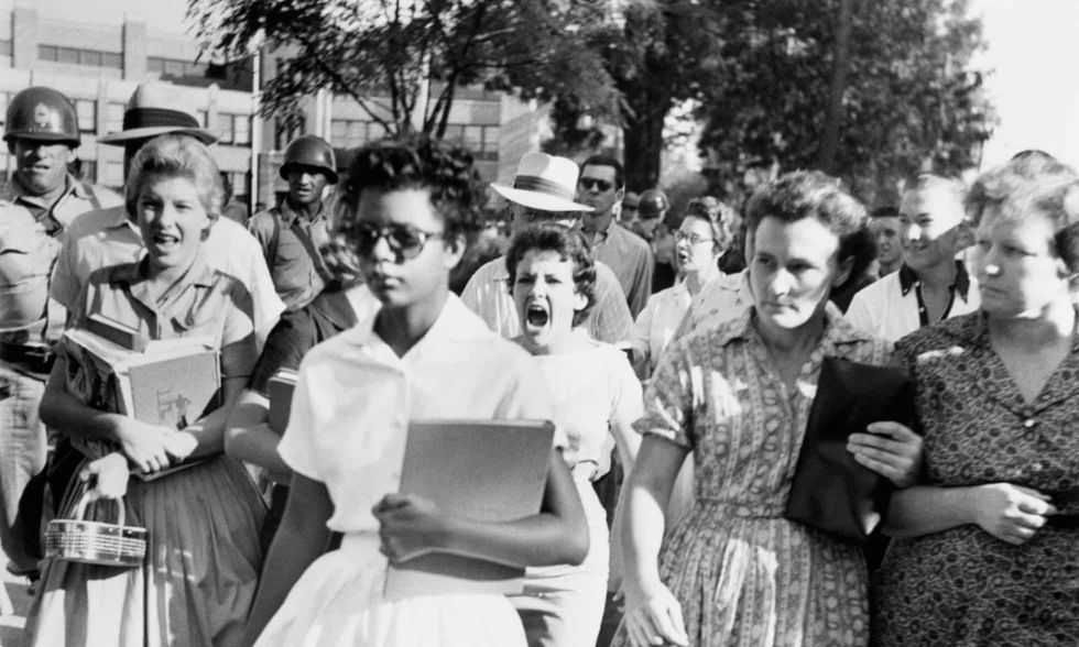 History of Racism Against Blacks in the US